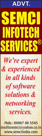 Semi Infotech Services